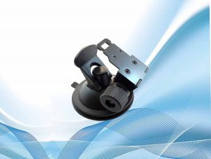 Suction cup mount Whistler Radars