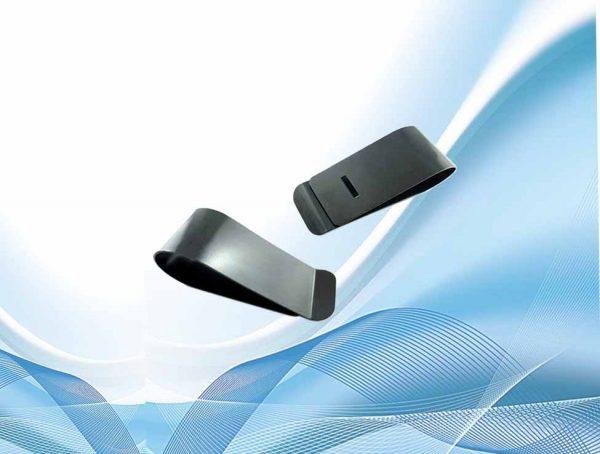 Sun visor clip Escort Beltronics Radars