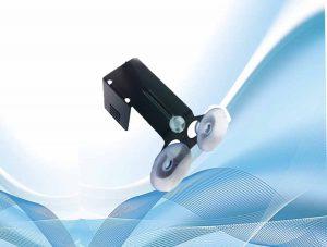 Windshield mount for Escort Beltronics radars Vertical