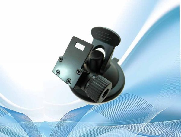 Suction cup mount Uniden DFR and LRD Series