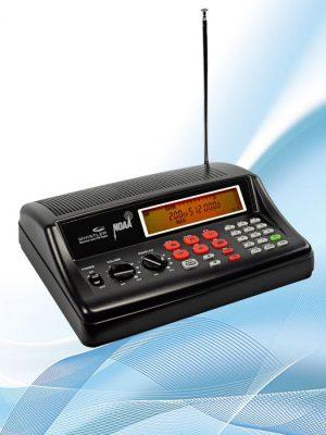 WHISTLER DIGITAL SCANNER RADIO MOBILE / DESKTOP WS1025